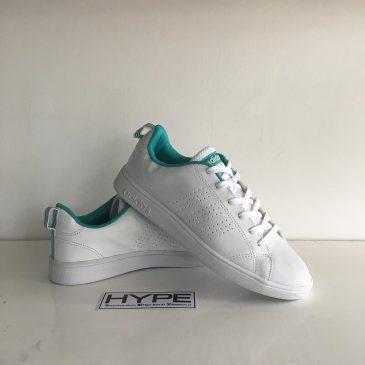 uk adidas neo advantage clean white tosca aw4746 7f977 320c6; low price detail produk adidas neo advantage tosca 5ec4d 16b36